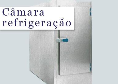 Serviço de Câmara de Refrigeração Funerária da Freguesia