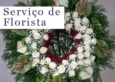 Serviço de Florista Funerária da Freguesia