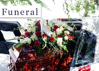 Serviço Funeral Funerária da Freguesia